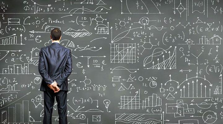 Аналитик данных обучение