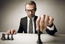 Умеешь ли ты руководить?